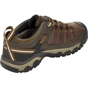Keen Targhee III WP Chaussures Homme, big ben/golden brown